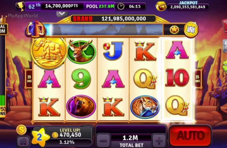 Cara untuk Menang Banyak Main Judi Slots Casino
