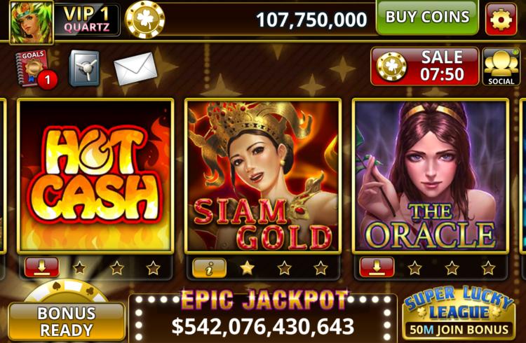 Mainkan Judi Slots Billionaire