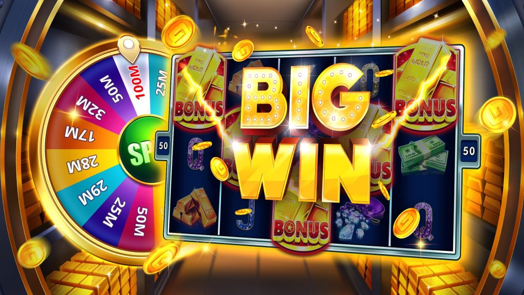 Judi Free Slot Machine